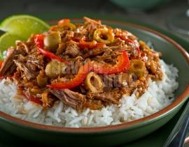 Cuban Cuisine – Ropa Vieja
